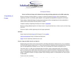 solutionconscious.com