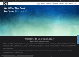 solutionexpert.org
