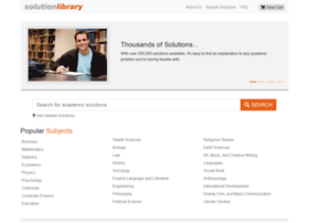 solutionlibrary.com
