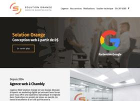 solutionorange.com