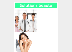 solutions-beaute.fr