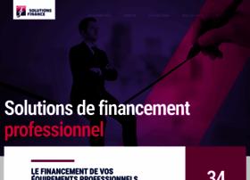 solutions-finance.com