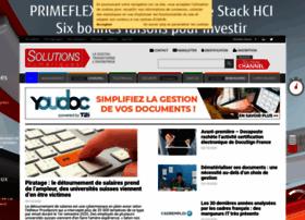 solutions-numeriques.com