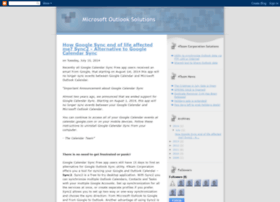 solutions-outlook.com