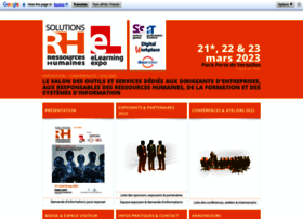 solutions-ressources-humaines.com