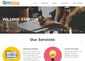 solutions.antking.net