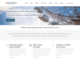 solutions.co.uk