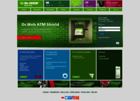 solutions.drweb.com