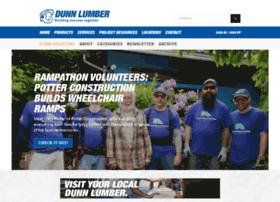 solutions.dunnlumber.com