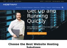 solutions.hostway.com
