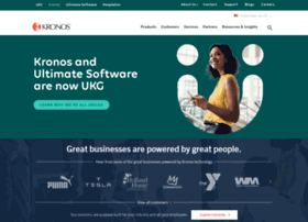 solutions.kronos.com