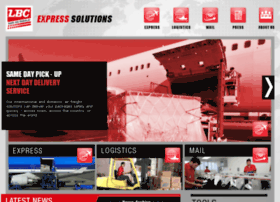 solutions.lbcexpress.com