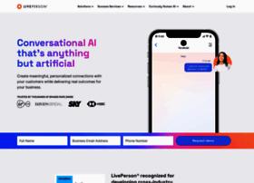 solutions.liveperson.com