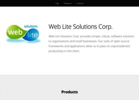 solutions.weblite.ca