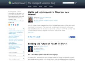 solutions.wolterskluwer.com