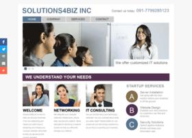 solutions4biz.co.in