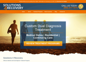 solutions4recovery.com