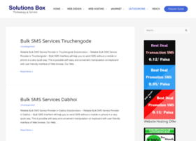 solutionsbox.co.in