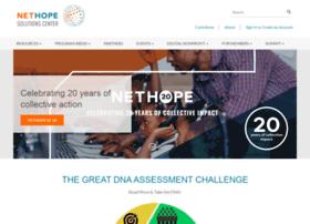 solutionscenter.nethope.org