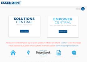 solutionscentral.ussco.com