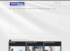 solutionsconsultants.com