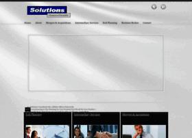 solutionsconsultants.com