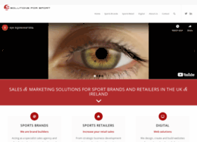 solutionsforsport.net