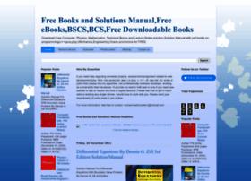 solutionsfree.blogspot.com