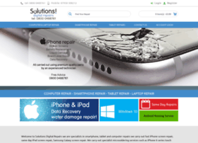 solutionsict.co.uk