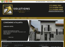 solutionsimoveis.com