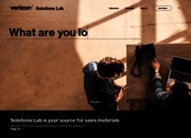 solutionslab.vzw.com