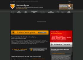 solutionspam.com