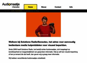 solutionsradio.com