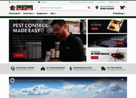 Solutionsstores.com
