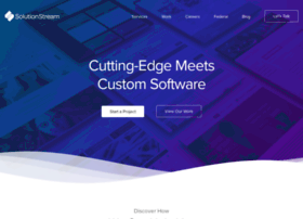 solutionstream.com