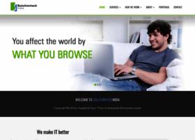 solutiontechindia.com