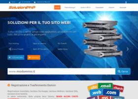 soluzioniphp.com