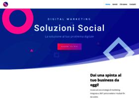 soluzionisocial.com