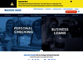 solvaybank.com