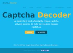 solvecaptchas.com