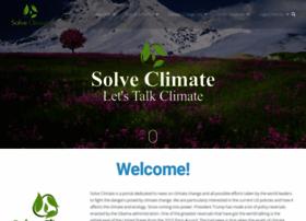 solveclimate.com