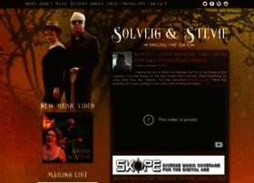 solveigandstevie.com