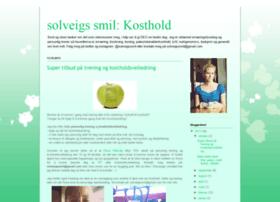solveigs-smil.blogspot.com