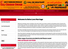solvelovemarriage.com