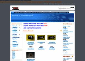 solventparts.com