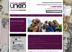 solwaycreditunion.co.uk