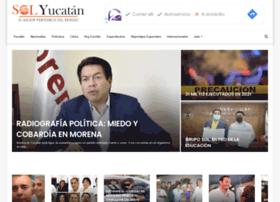 solyucatan.com