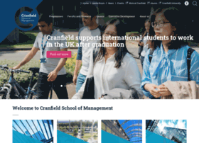 som.cranfield.ac.uk