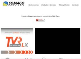 somago.com.ve