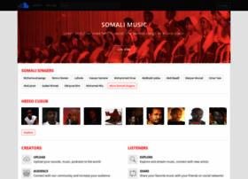 somali-music.com